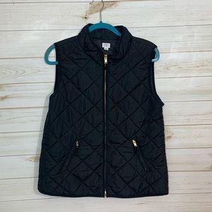 Crown & ivy vest XL